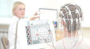 ηλεκτρεγκεφαλικό